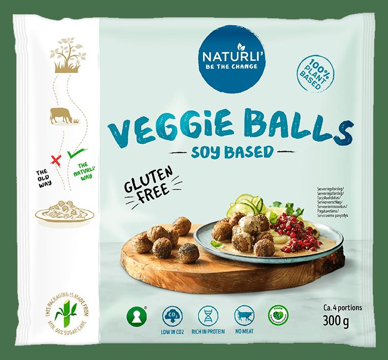 Veganipallid